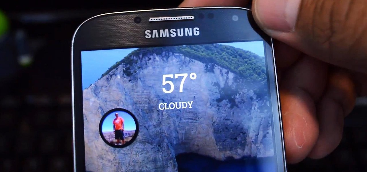 Get Floating Notifications & App Windows on Your Samsung Galaxy S4