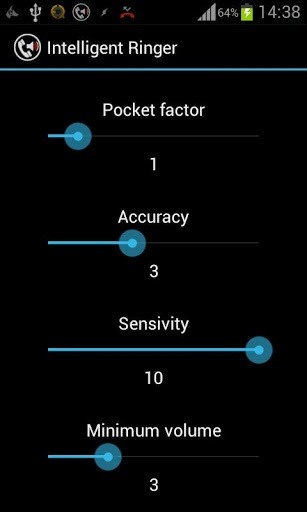 Make the Ringtone on Your Samsung Galaxy Note 2, Galaxy S3, or Other Android Phone Auto Adjust to Your Surroundings