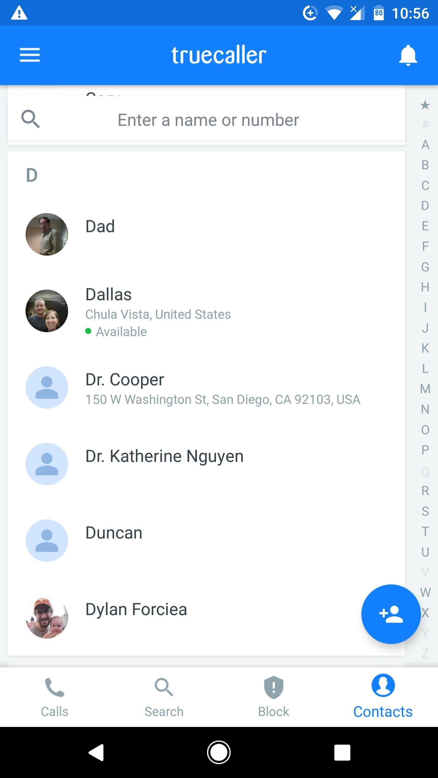 PSA: TrueCaller Is Sharing Your Phone Activity