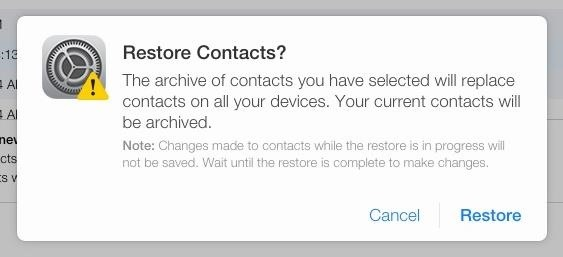 How to 'Undelete' Content on Your iPhone