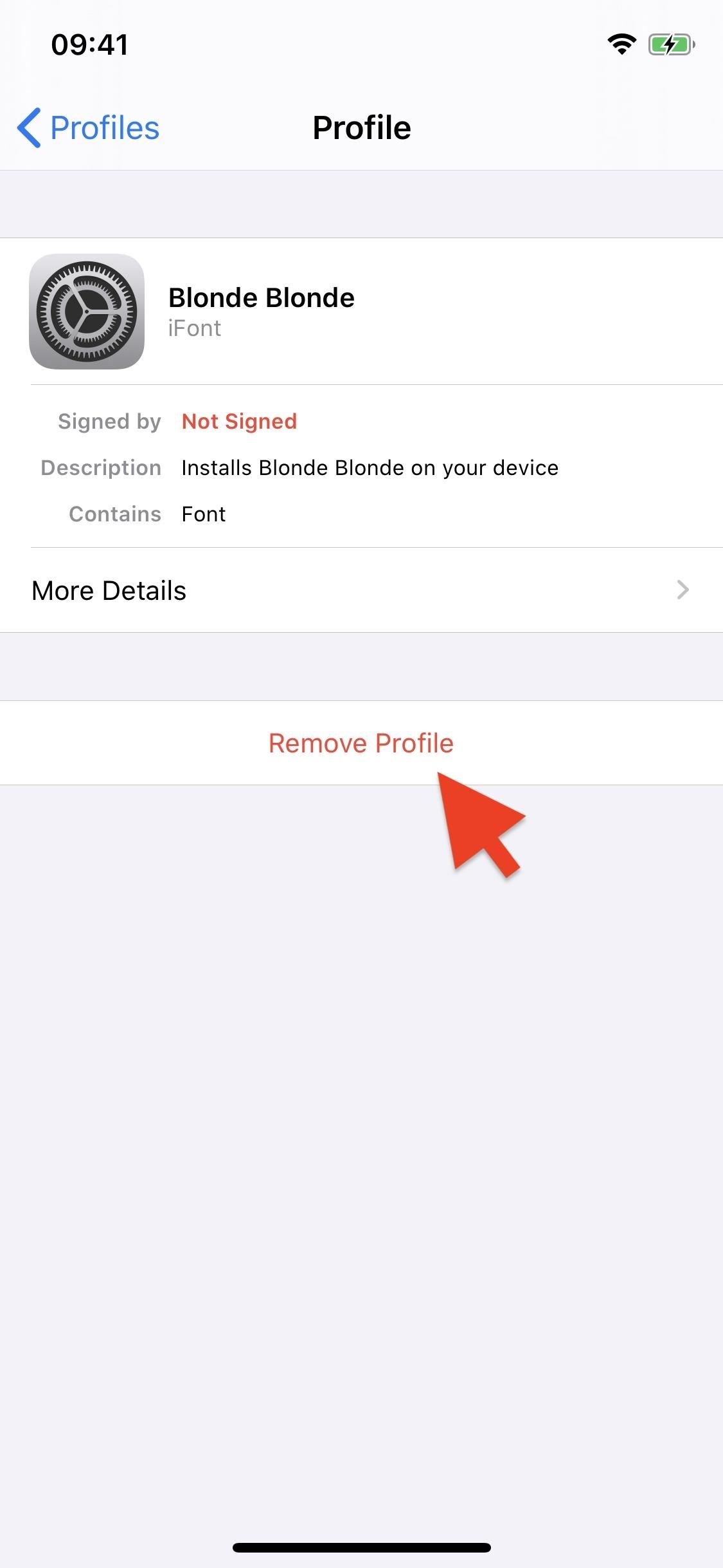 how to download  u0026 install custom fonts on your iphone in