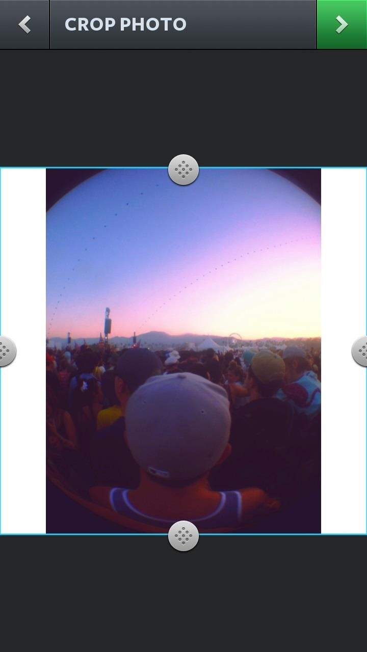 How to Share Full-Size Photos on Instagram Without Cropping on Your Samsung Galaxy Note 2
