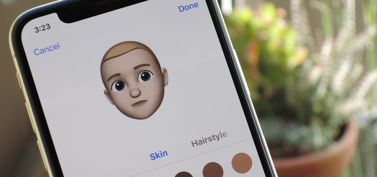 Animoji: How to Create a Personal Memoji on Any iPhone Running iOS 13