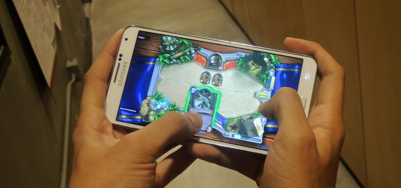 Bypass Restrictions to Install Hearthstone on Any Android Device