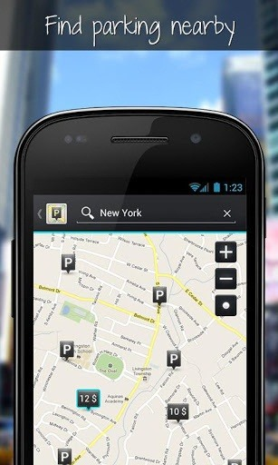 Forgot Where You Parked? Locate Your Lost Car Using These Free Mobile Apps