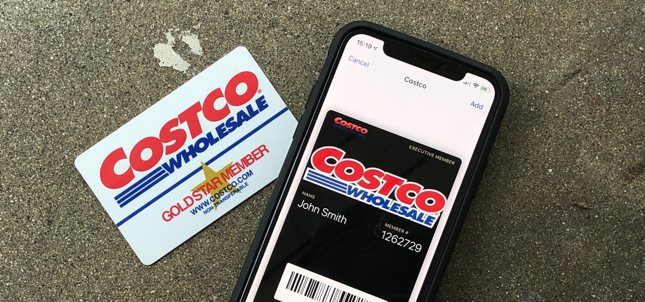 How to Add Unsupported Cards & Passes to Apple Wallet for Quick