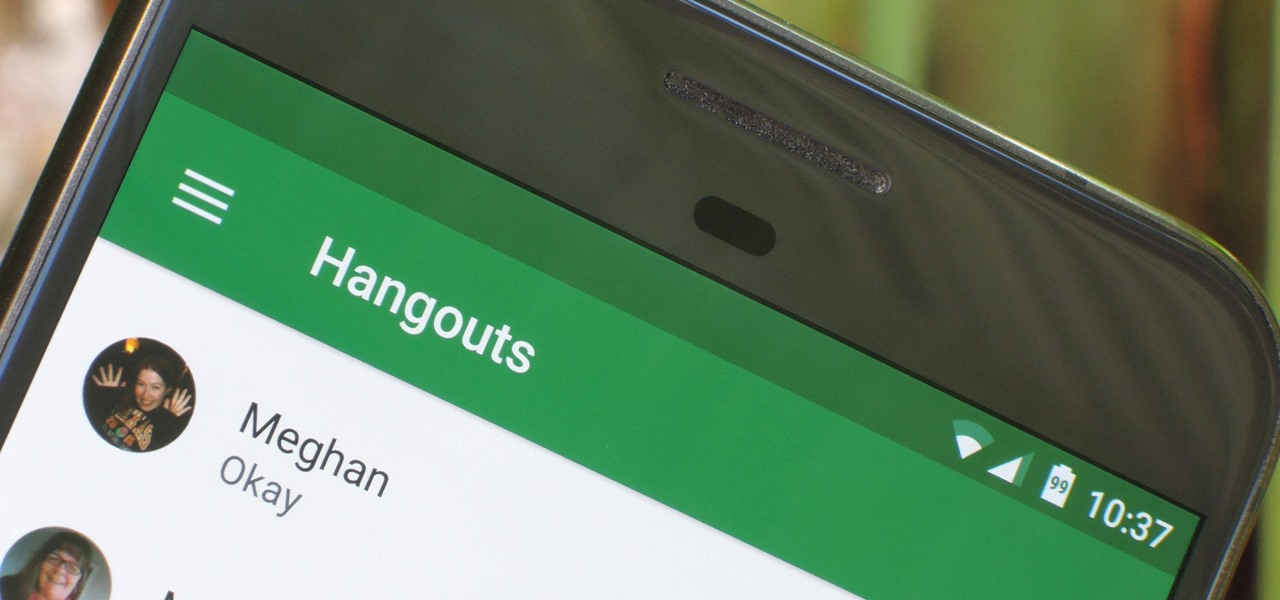 Google to Remove SMS Features from Hangouts (Update: New Version Rolling Out)