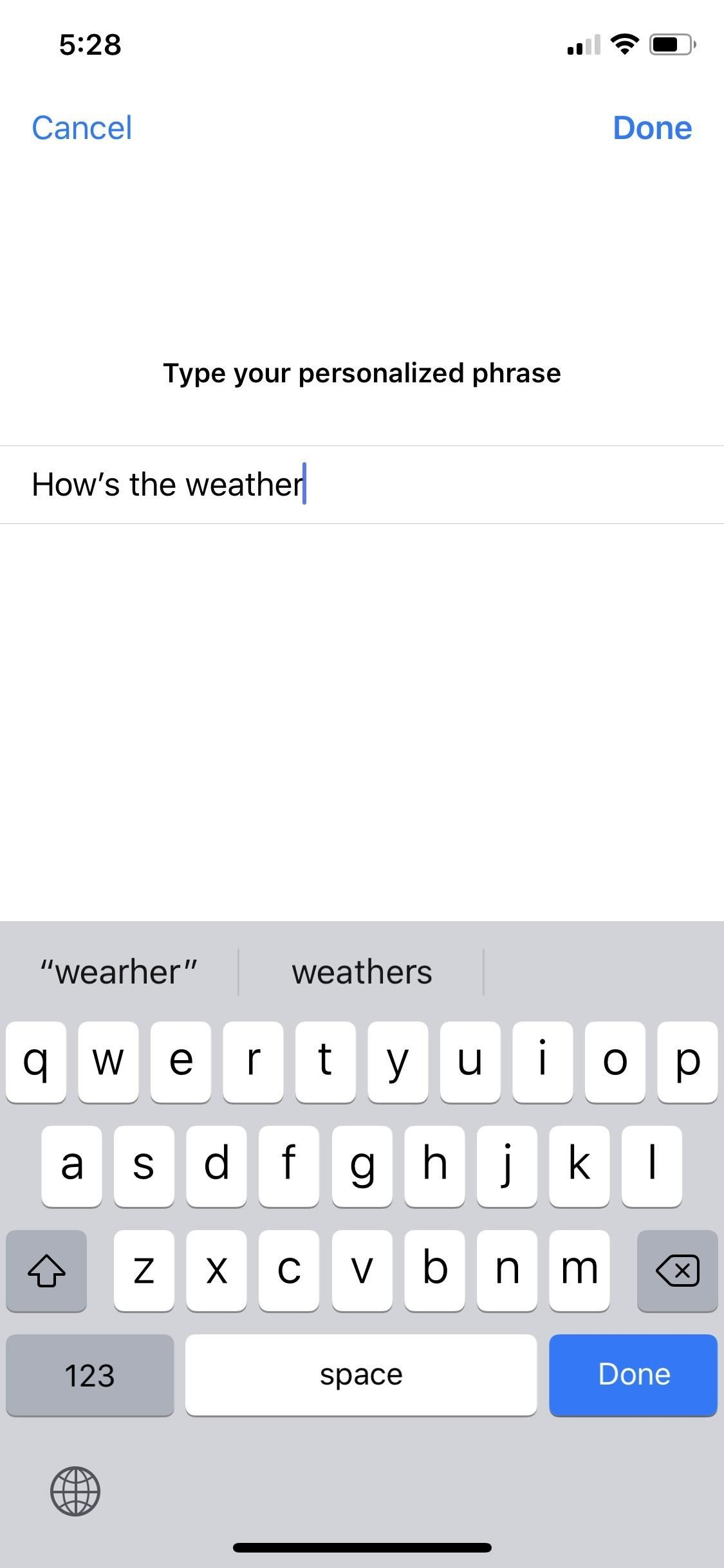 How to Use Siri with a Third-Party Weather App Instead of Apple's on Your iPhone