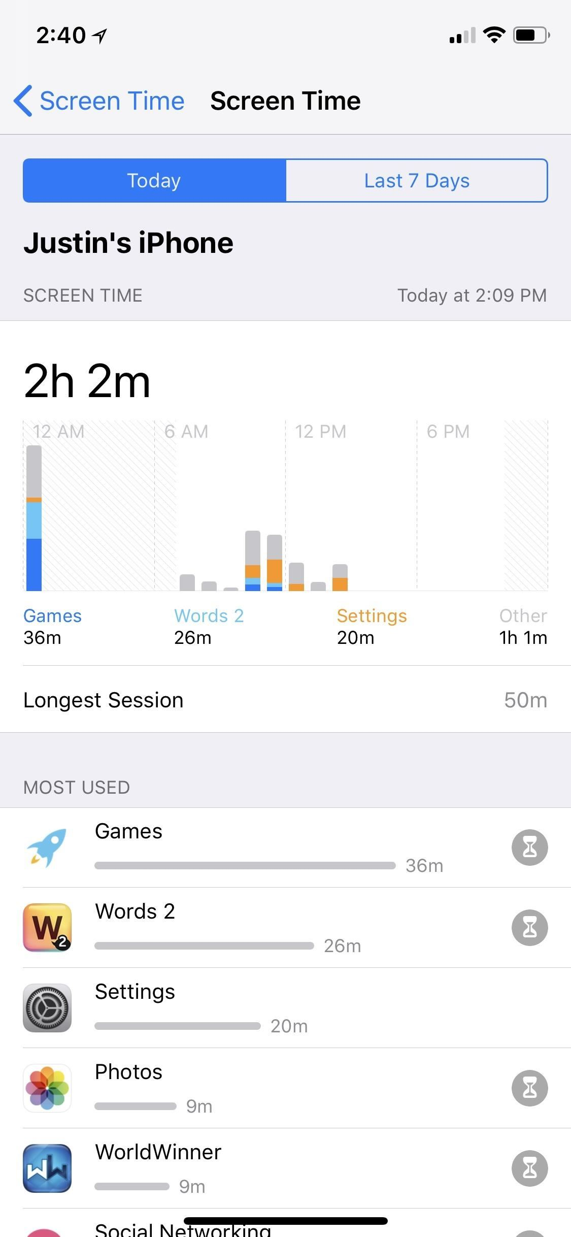 84 Coole neue Features von iOS 12, die Sie nicht kennen
