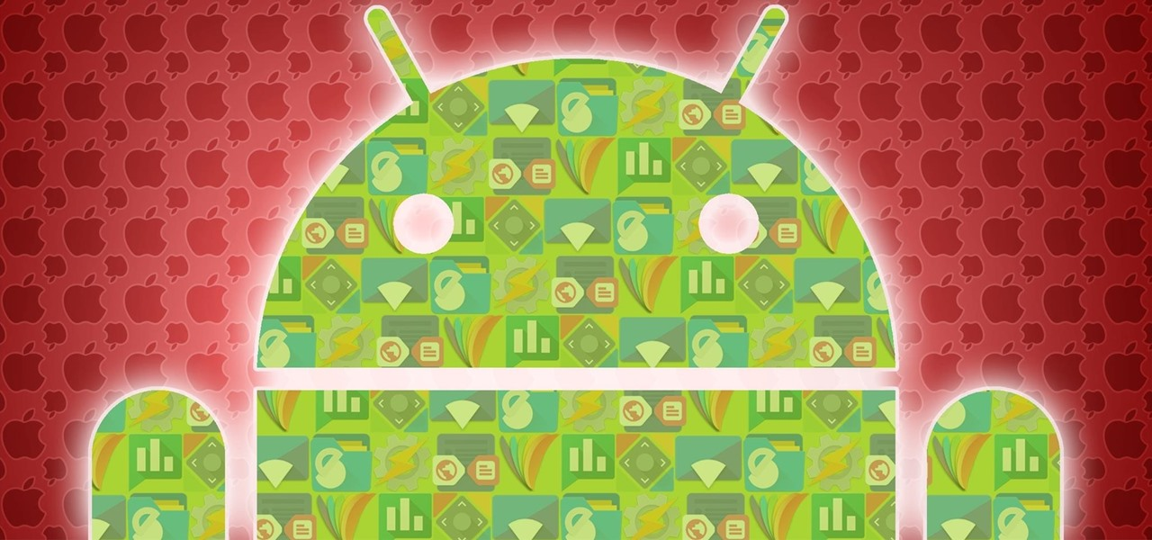6 Great Apps for Android That iPhone Users Can't Have