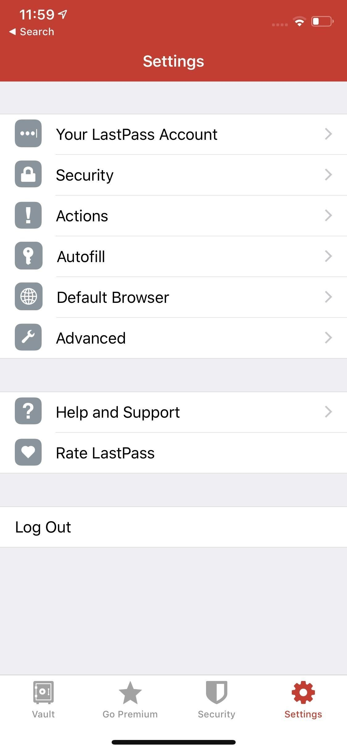 The 4 Best Password Managers for iPhone « iOS & iPhone :: Gadget Hacks