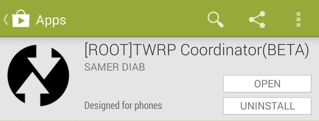 How to Use TWRP Without Booting into Recovery Mode First on Your HTC One