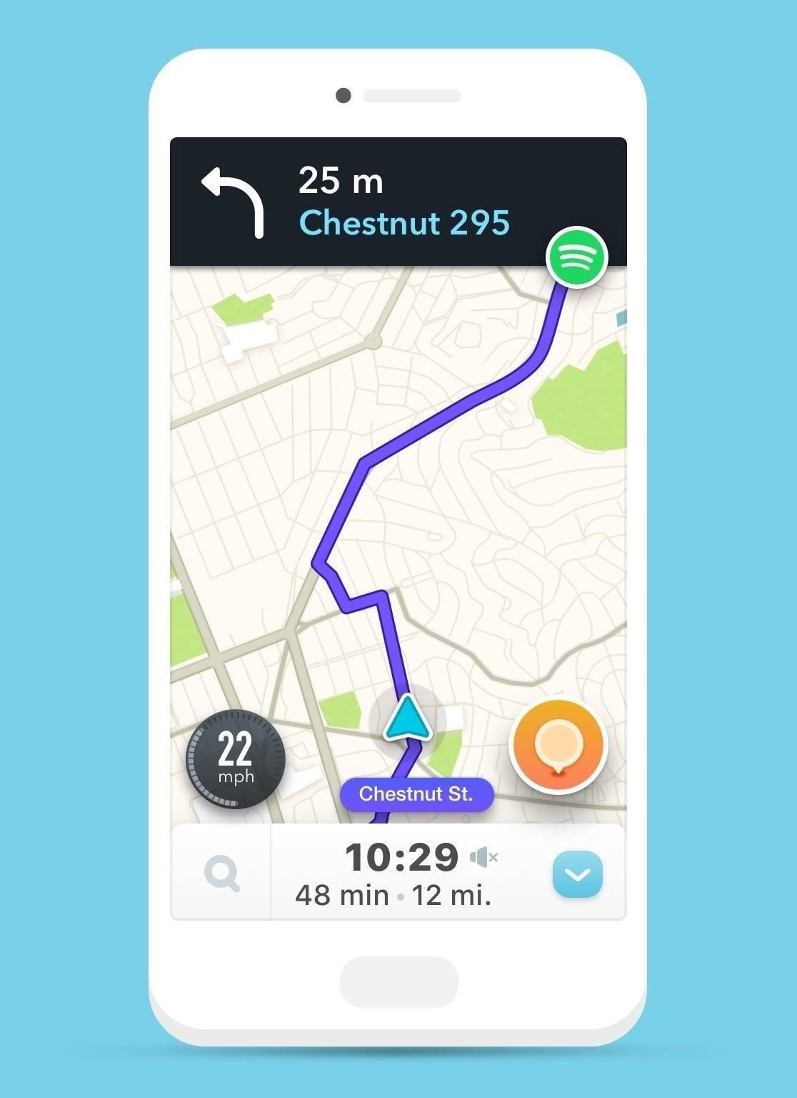 Waze & Mr. T Team to Give 'Fools' Directions