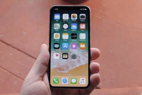 How to Activate Siri on the iPhone X Without a Home Button