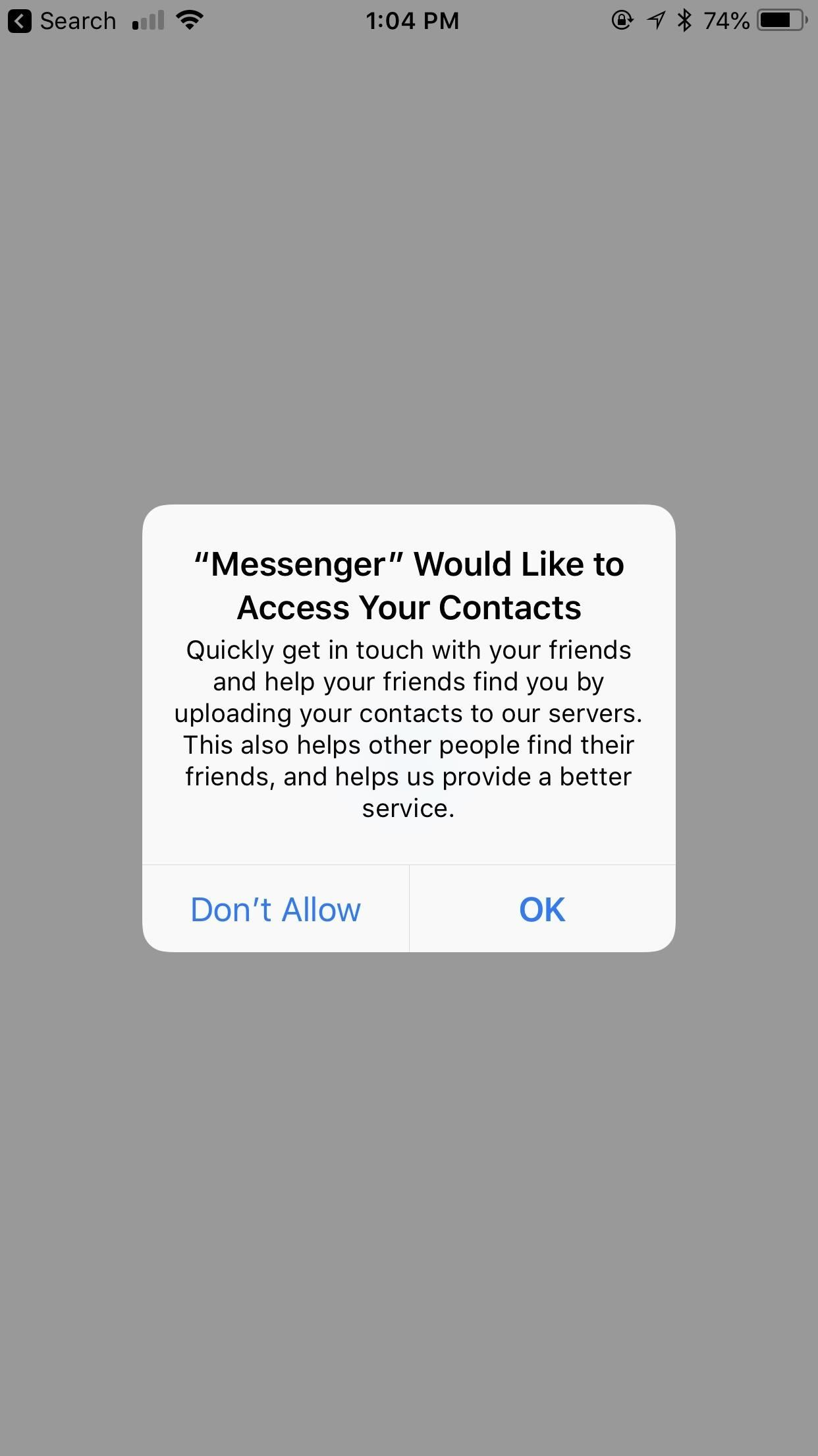 Facebook Messenger 101: How to Chat with Friends Without a Facebook Account