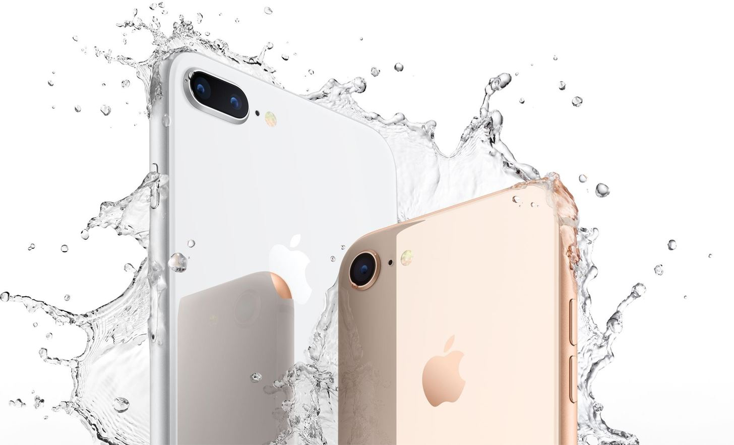 Everything You Need to Know About the iPhone 8 & 8 Plus
