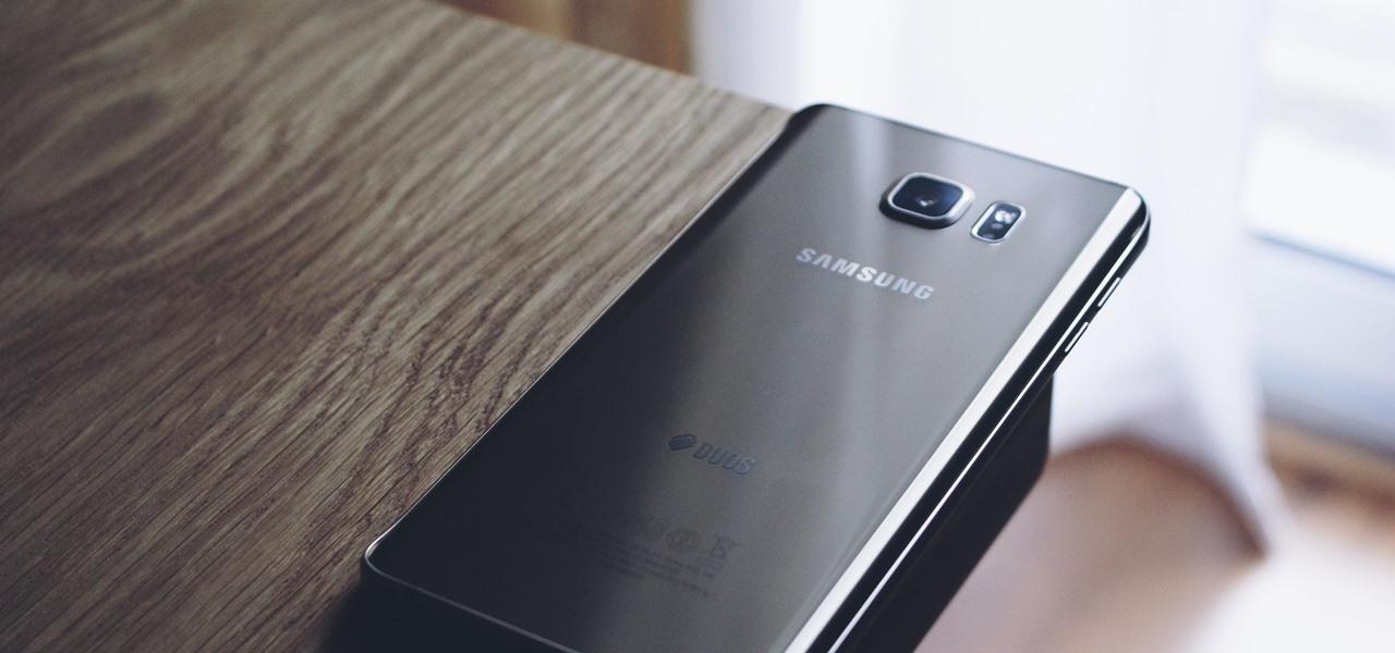 Samsung Announces New Flagship Phone, Impressive First Quarter Results