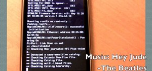 Jailbreak an iPhone or iPod Touch with redsn0w
