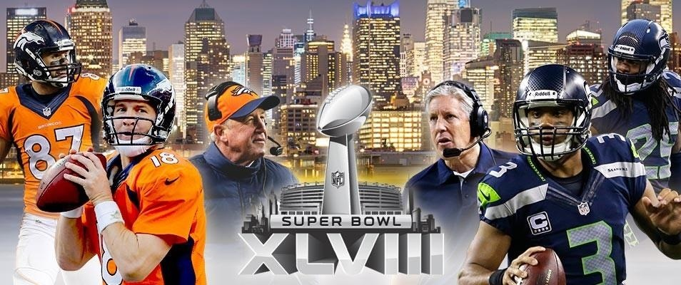 How to Watch the 2014 Super Bowl XLVIII Game Online or Live Stream to Your Phone or Tablet
