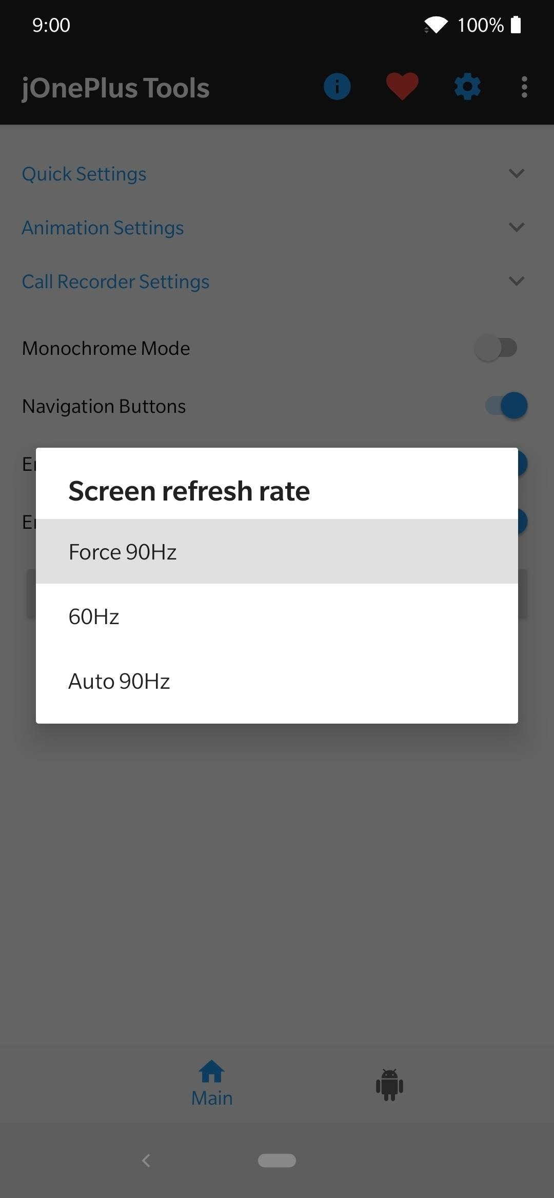 How to Make All Compatible Games Play in 90 Hz on Your OnePlus 7 Pro
