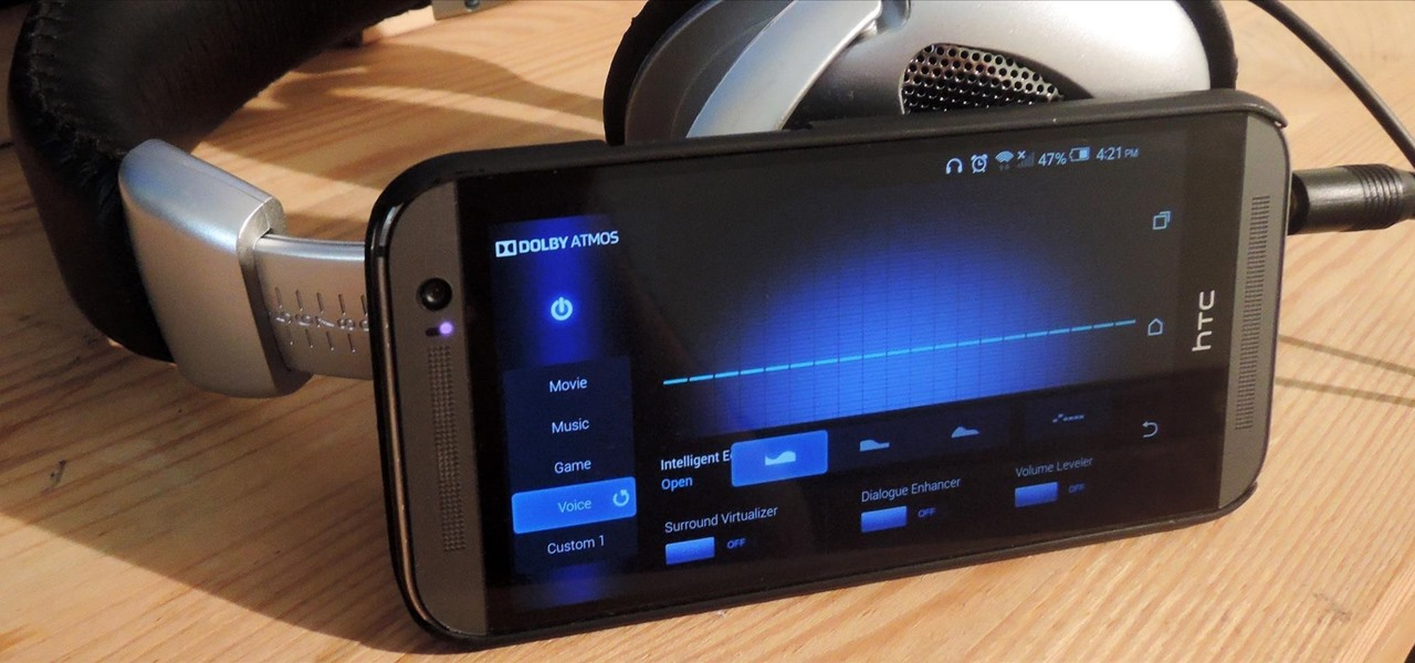 How to Get Dolby Atmos Surround Sound on Any Android « Android