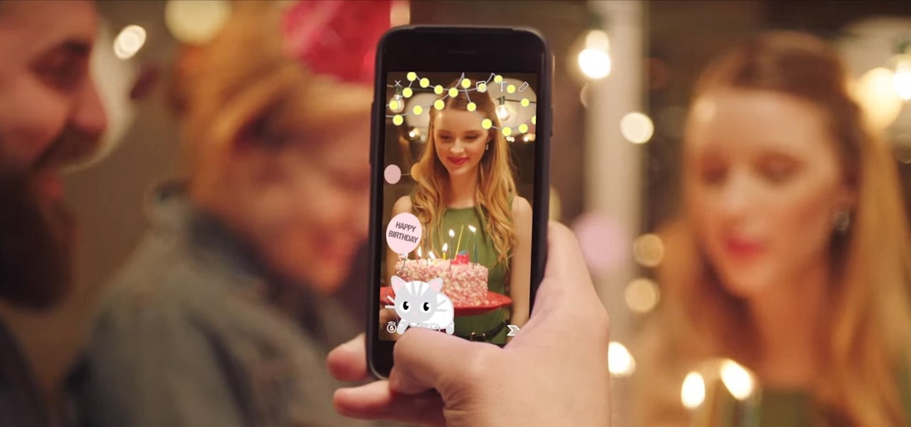 How to Create Your Own Geofilters on Snapchat
