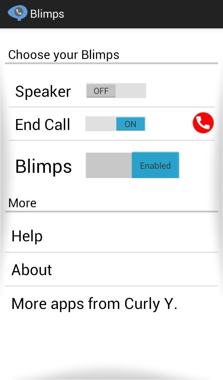 How to Control Calls from Any App with Floating Dialer Buttons on Your Samsung Galaxy S3