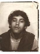 Louie Velez