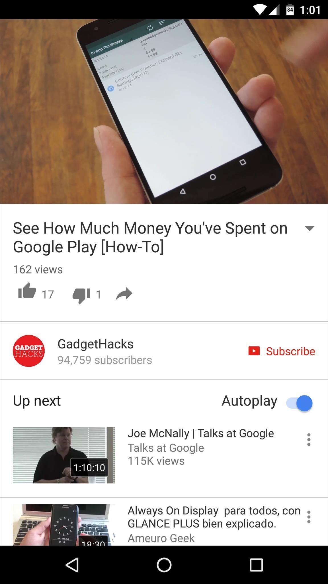 How to Automatically Skip YouTube Ads on Android—Without Rooting
