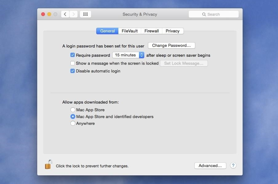 How to Open Third-Party Apps from Unidentified Developers in macOS