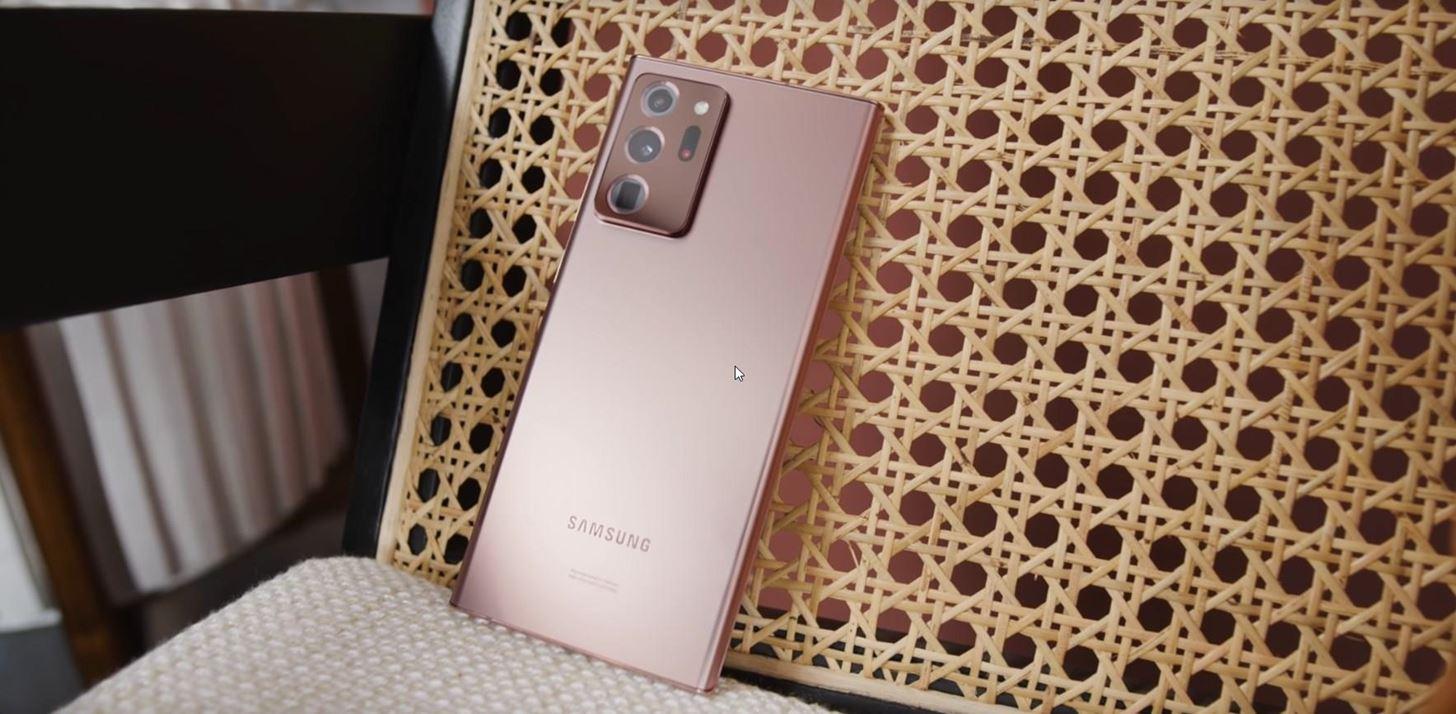 Galaxy Note 20 Ultra vs. iPhone 11 Pro Max: Full Spec Comparison of Samsung & Apple's Best Phones
