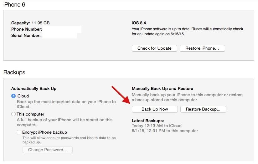 How to Get iOS 9 Beta on Your iPhone or iPad Right Now