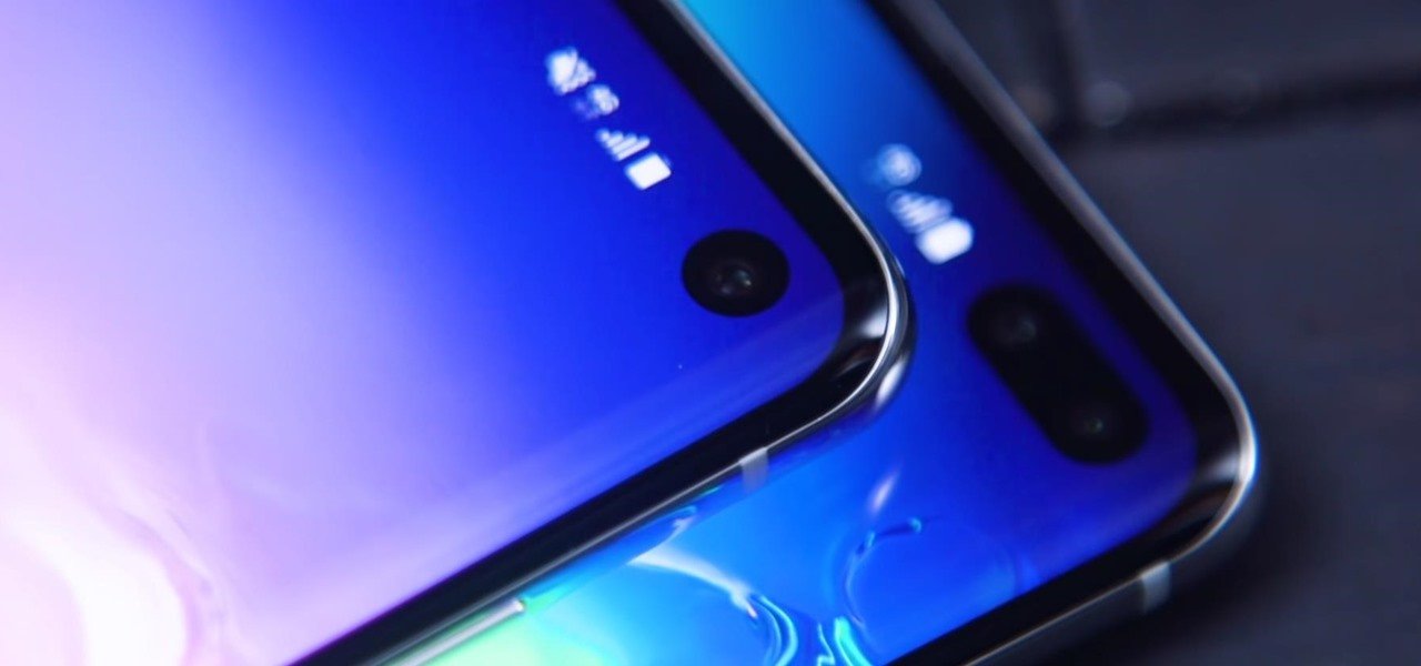 The Galaxy S10 Is IP68 Water-Resistant — Here's What That