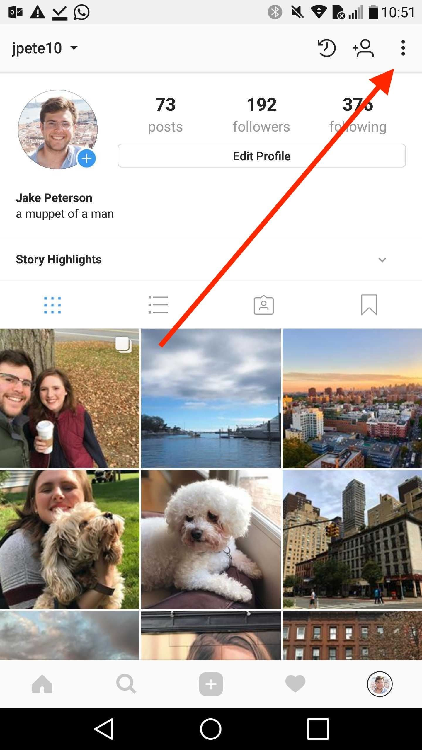 How to Disable Instagram's Creepy Activity Status Feature