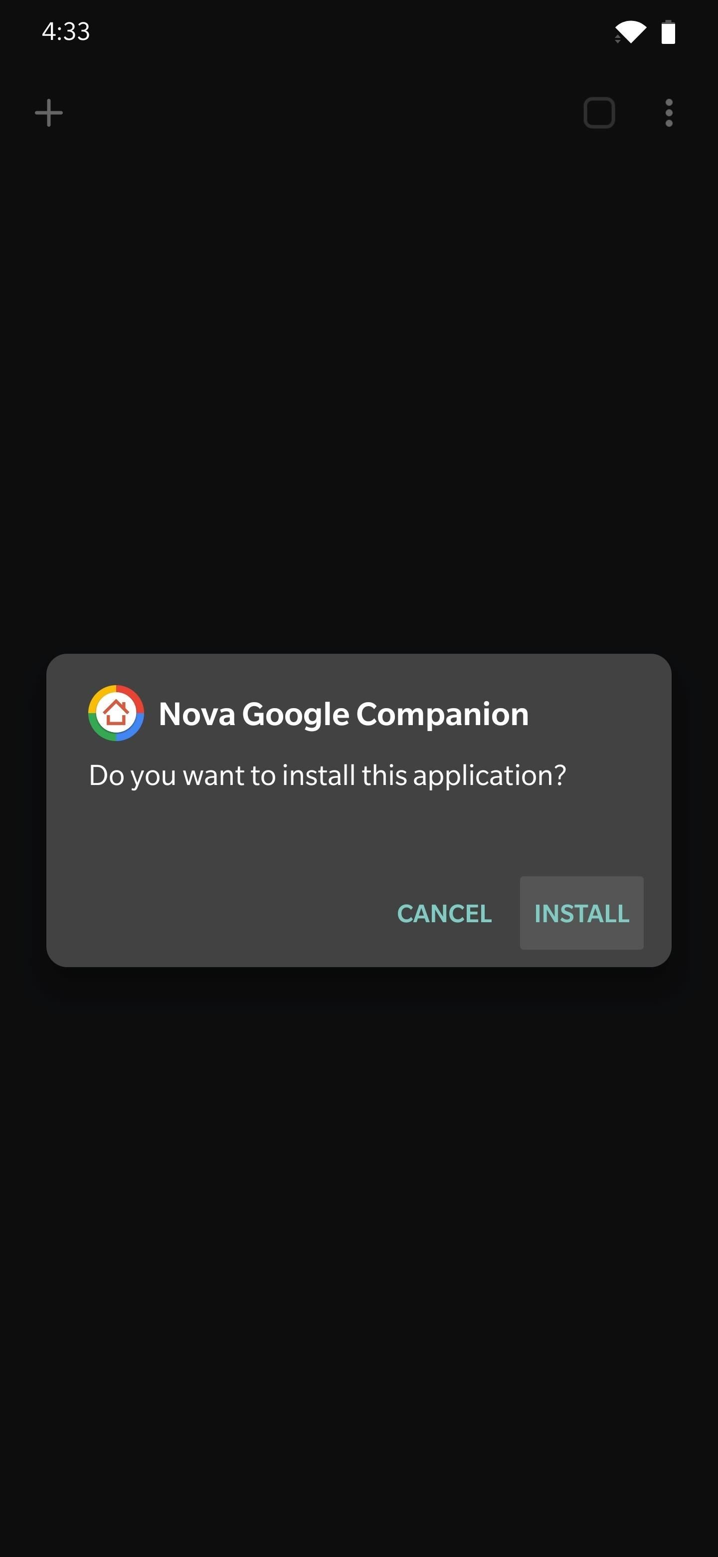 How to make Nova look and act like the Pixel Launcher flat in 2 minutes