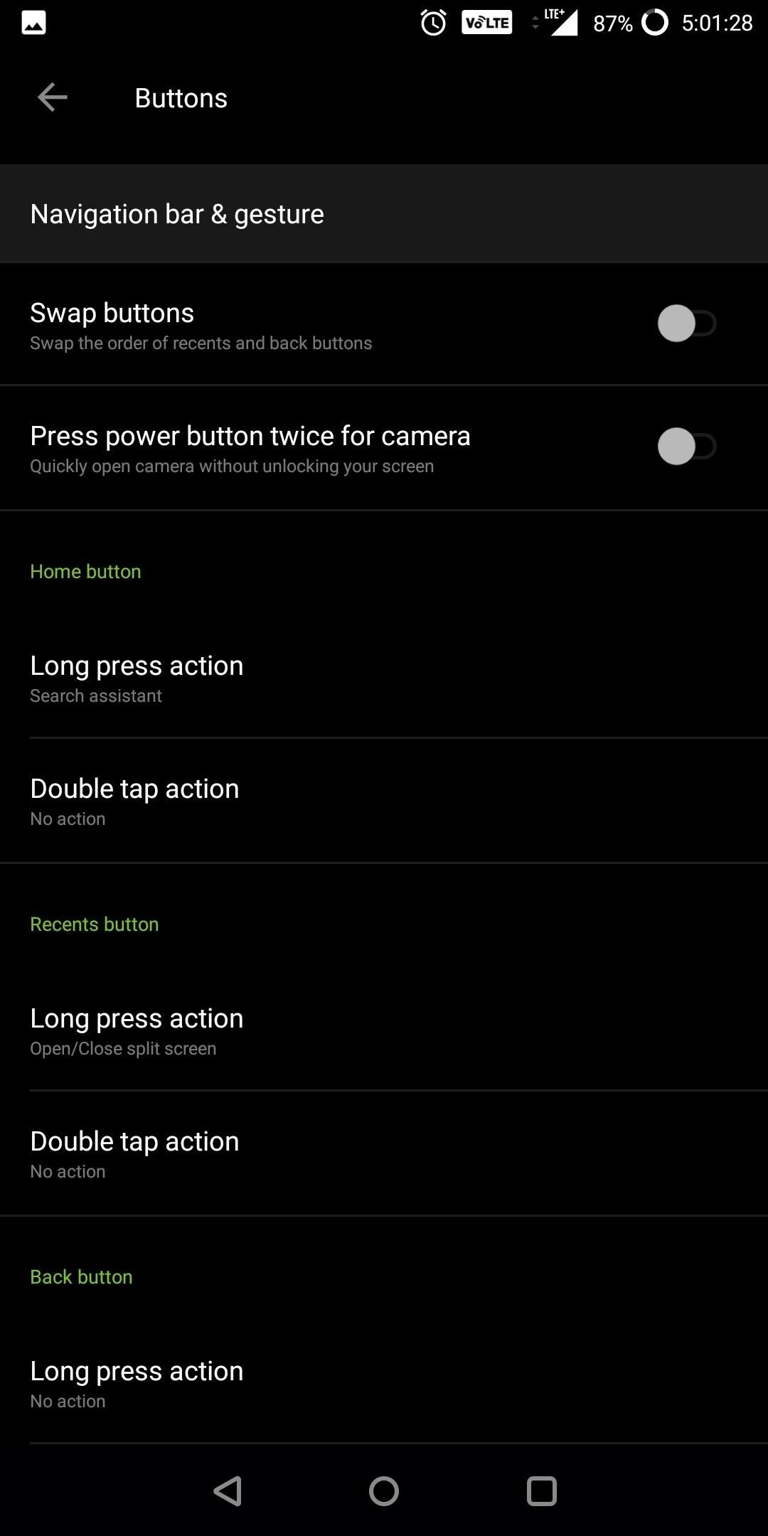 6 Cool New Features in Android 8.1 for the OnePlus 5 & 5T
