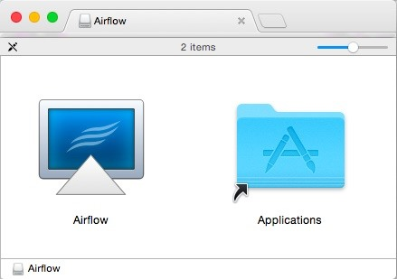 Airflow mac activation key