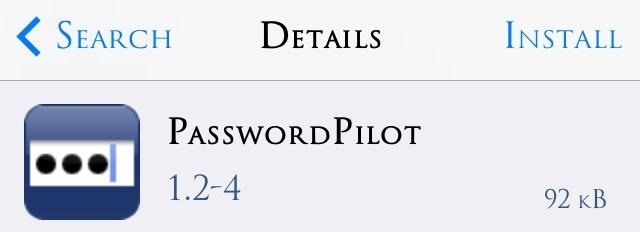 How to Make Your iPad or iPhone Auto-Fill Your iOS App Store Password for You