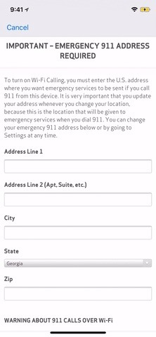 How to Call 911 from Your Apple Watch in Case of an Emergency