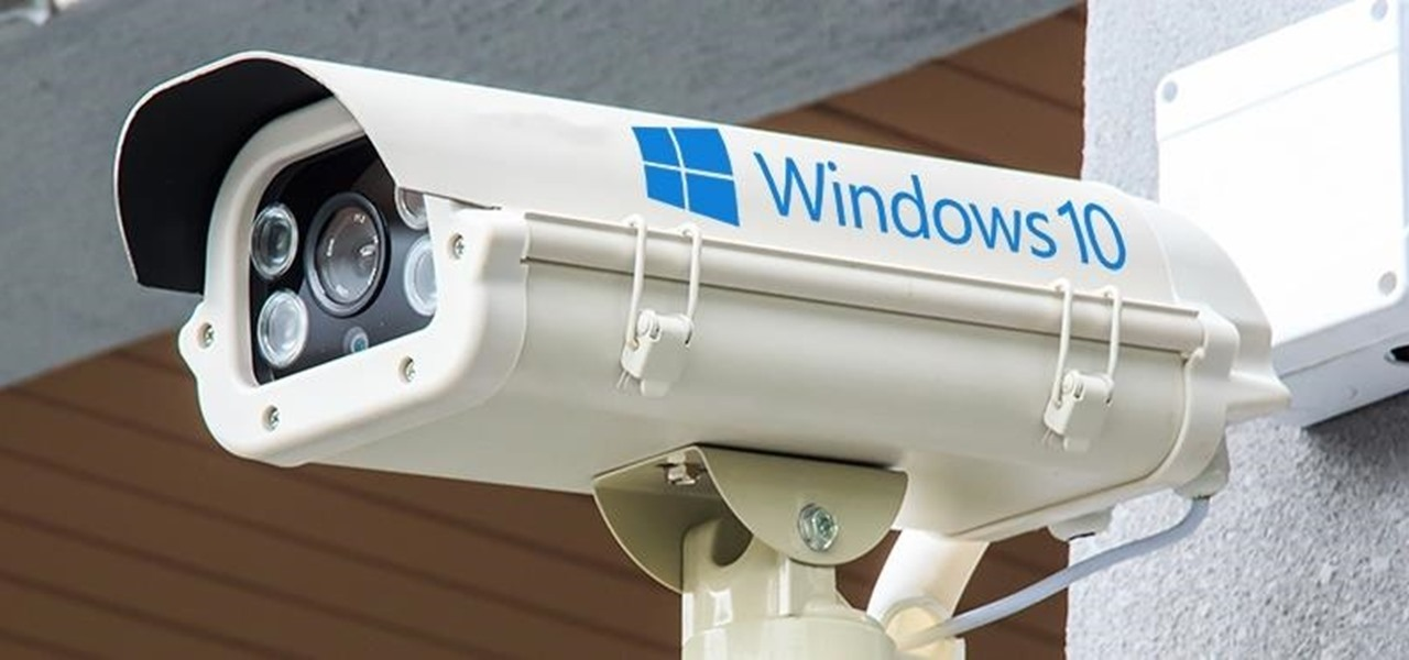 Stop Microsoft from Spying on You with Windows 10
