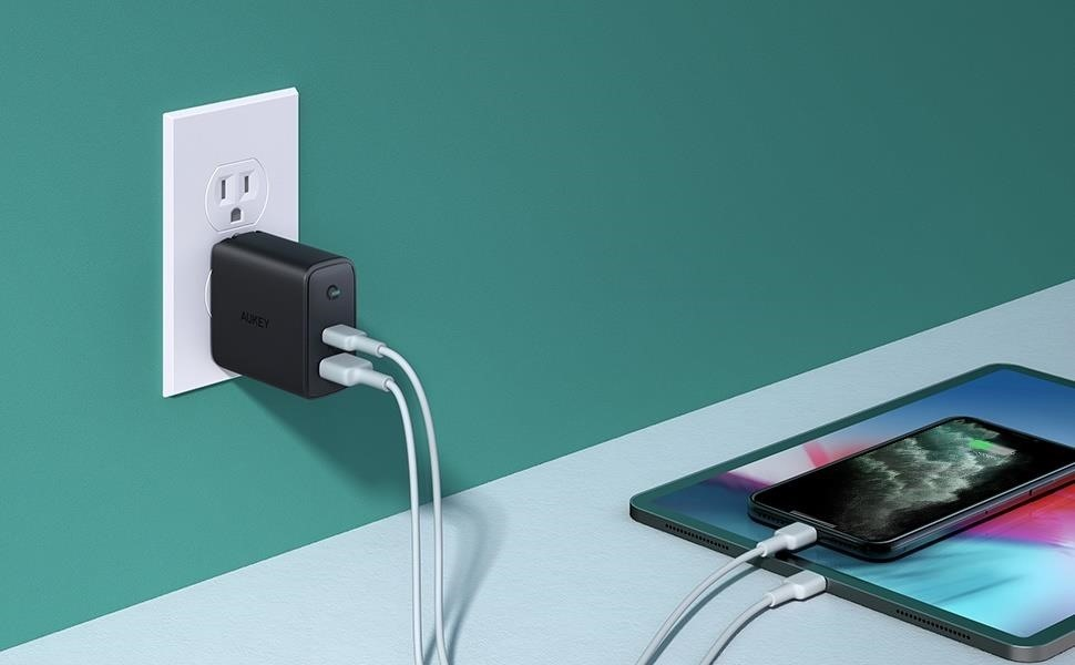 Get Fast Charging on the iPhone 11 Without Paying Top Dollar for Apple's 18-Watt Power Adapter & USB-C Cable