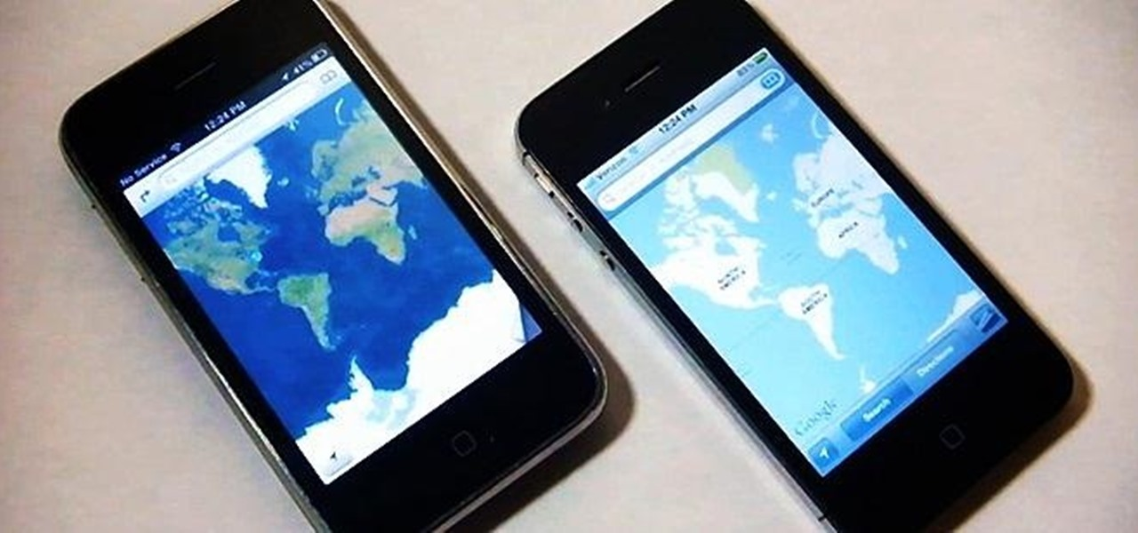 Downgrade Your Apple Device from iOS 6 to iOS 5.1.1