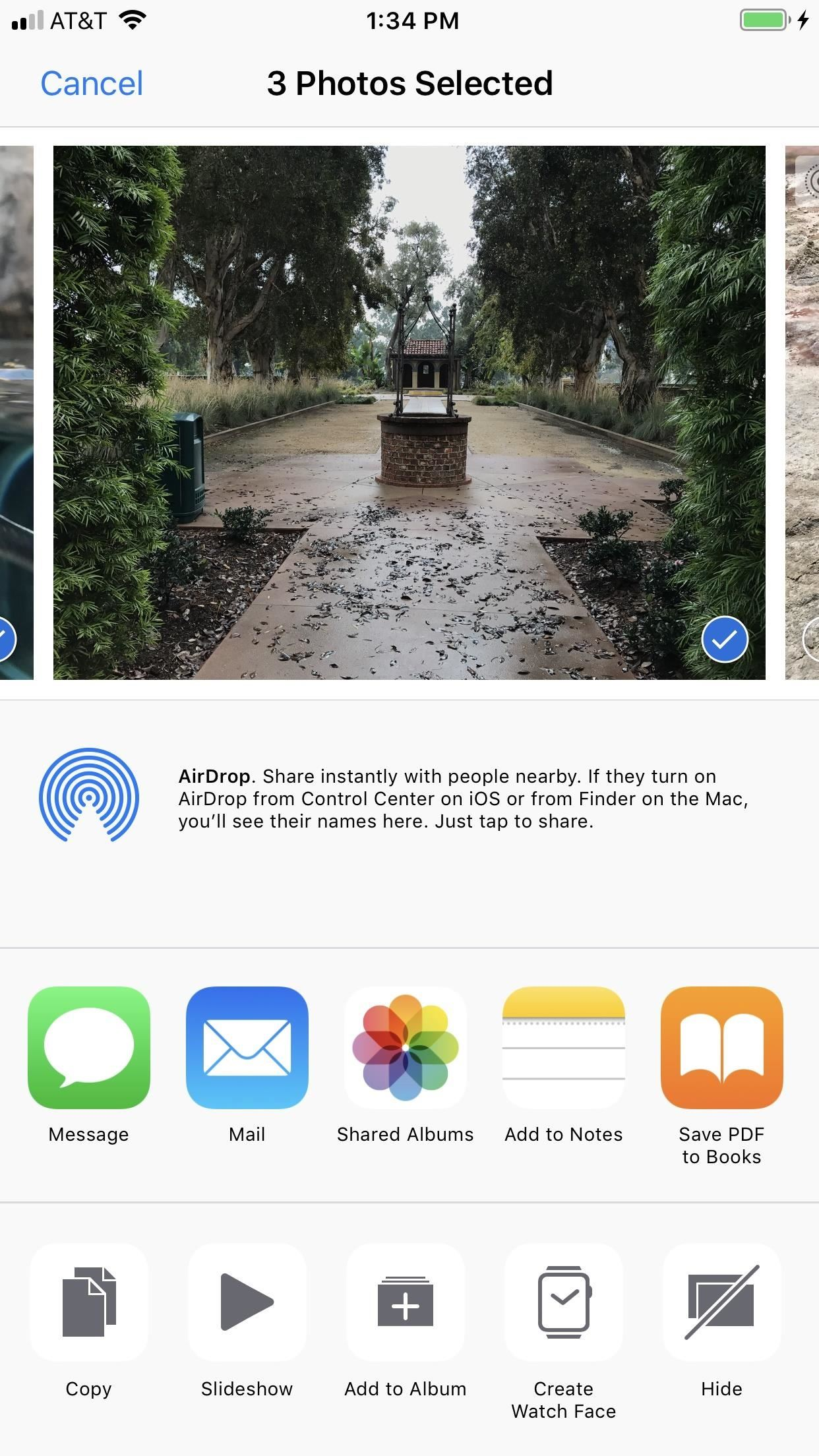 'For You' Suggestions: How to Share iCloud Photo Albums in iOS 12 to Family & Friends