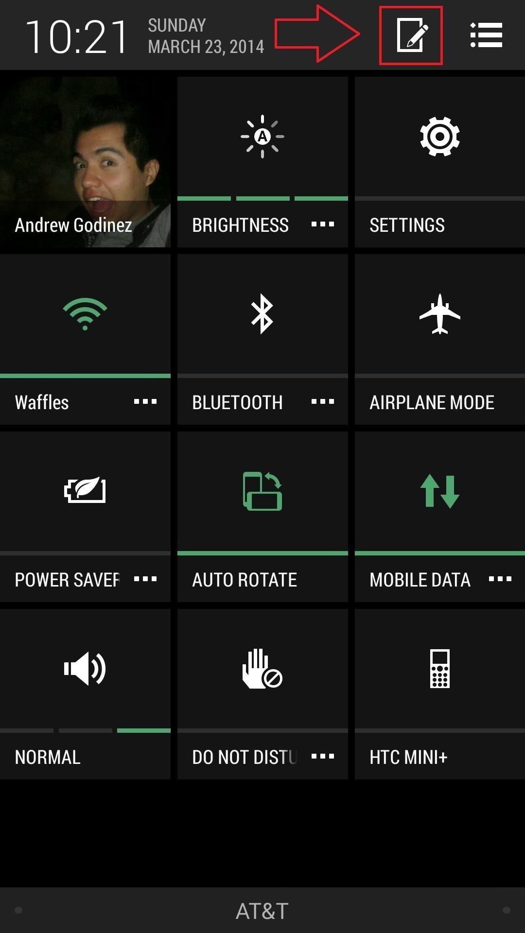 What's New & Improved in Sense 6 for Your HTC One M7