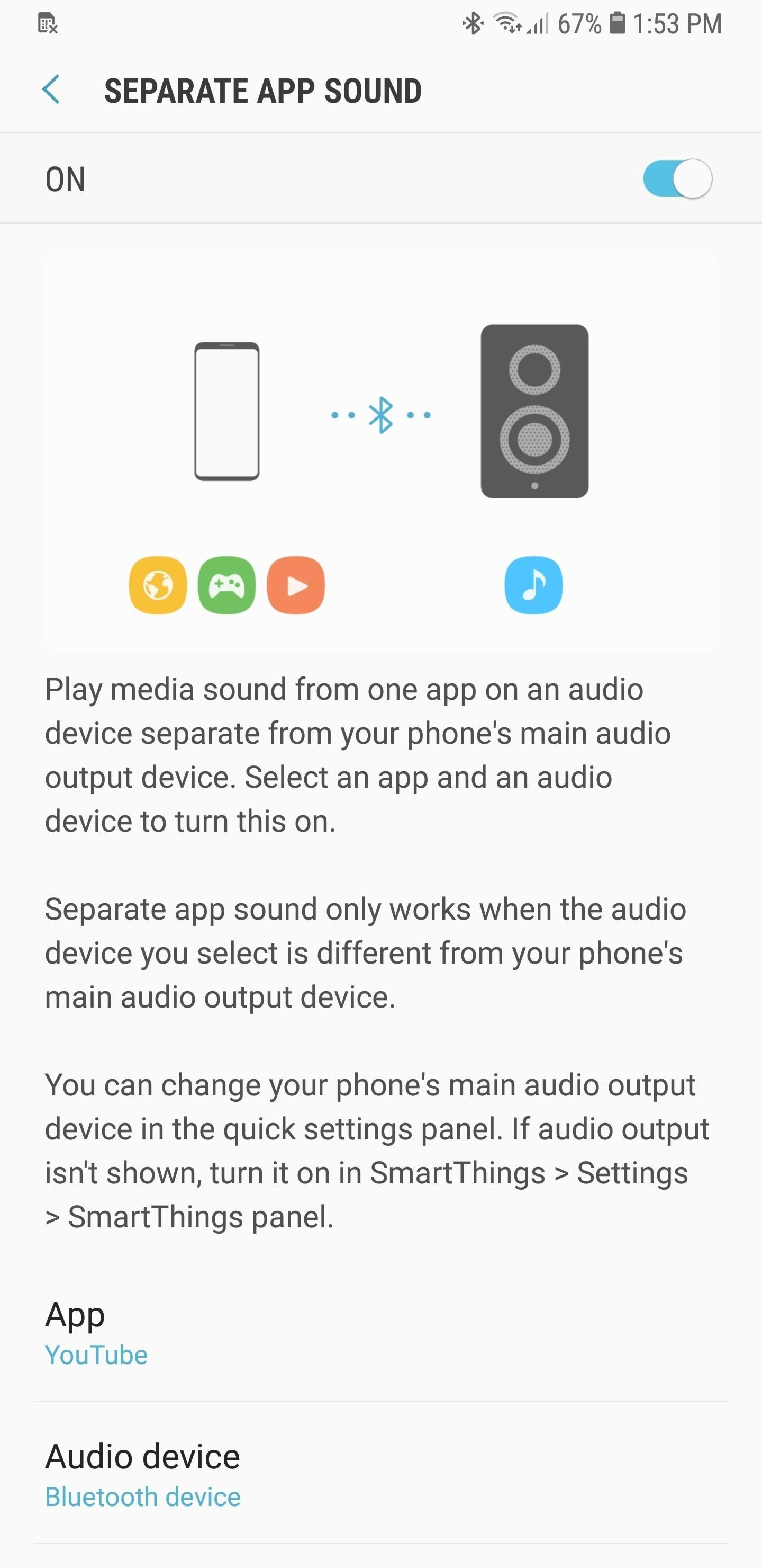 5 Ways to Improve the Bluetooth Experience on Your Samsung Galaxy