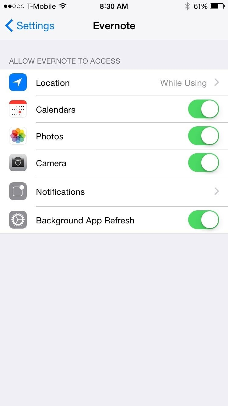 iOS 8.1 Update Coming Soon: Here's What's New for Your iPhone