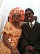 Sheni Ogunmola