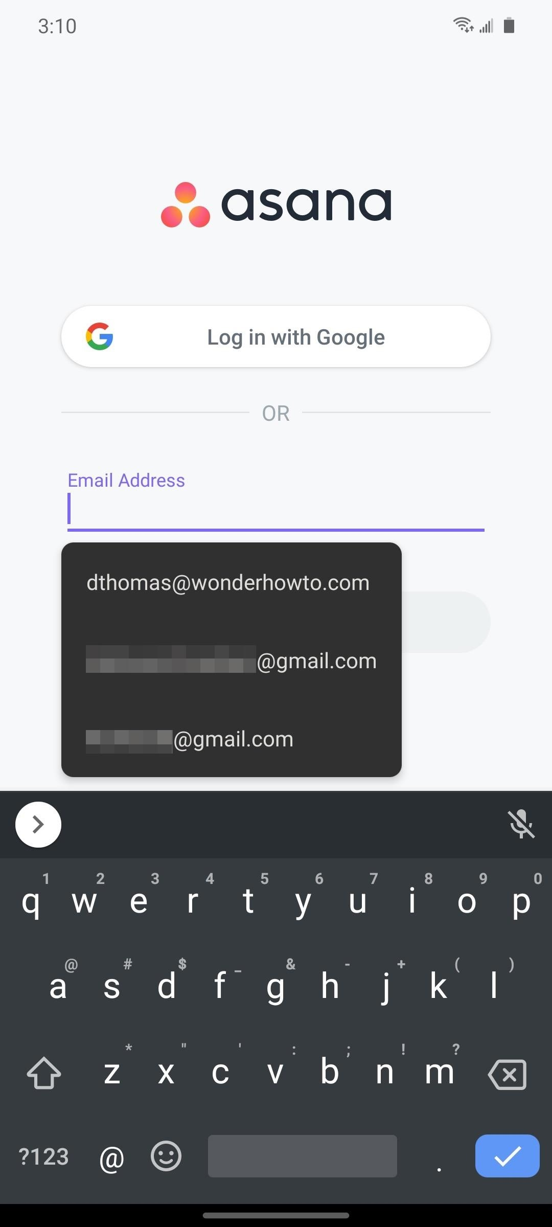 How to Use Your Saved Chrome Passwords to Log into Apps on Your Galaxy