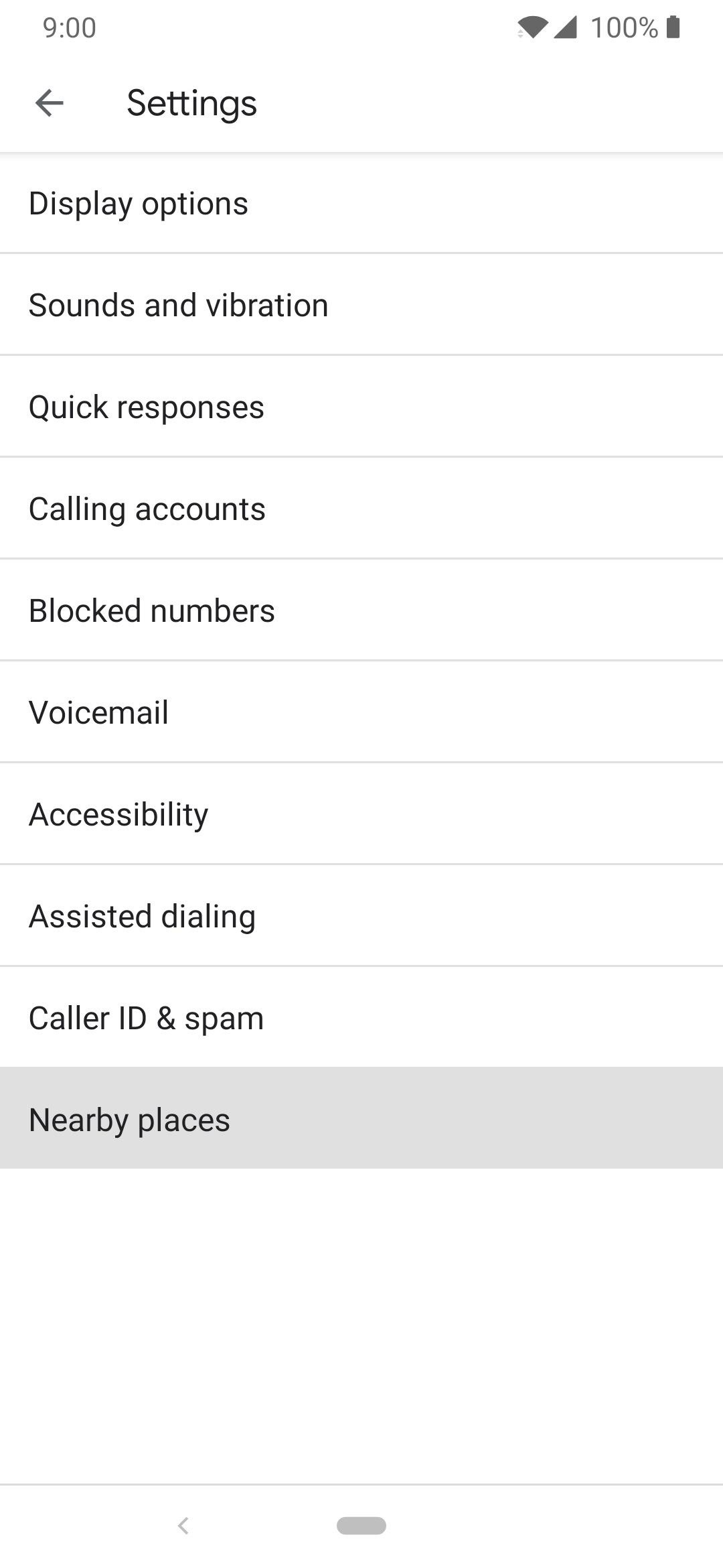 How to Get the Google Phone App with Spam Blocking