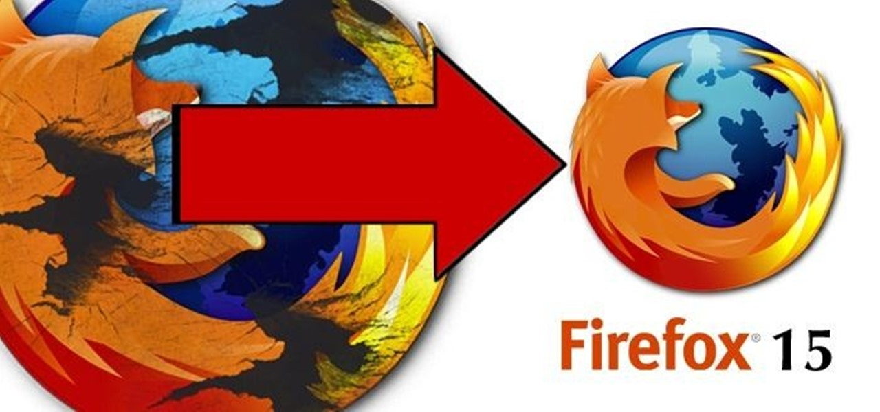 Firefox 16 Is Vulnerable to Hackers—Here's How to Downgrade to the Safer Firefox 15 Version